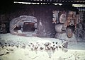 Aztec Templo Major Serpent Head & Tlaloc (9792579963).jpg