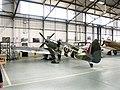 BBMF RAF Coningsby (CY), Coningsby - geograph.org.uk - 817198.jpg