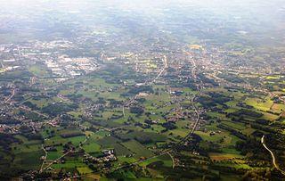 Heist-op-den-Berg Municipality in Flemish Community, Belgium