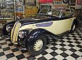 BMW 327 1939 at the motor museum Bourton On The Water - Flickr - mick - Lumix.jpg