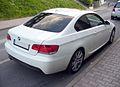 BMW E92 M-Sportpaket Heck.JPG