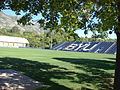 BYU South Stadium field and stands.JPG