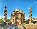 Babi Makbara 6 clicked by Hariom Raval.jpg