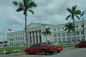 Bacolod, Negros, Philippines City Hall (6493745733).jpg