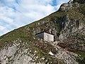 Bad Kissinger Hütte Wasserhochbehälter.JPG