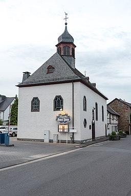 Walporzheimer Straße in Bad Neuenahr-Ahrweiler