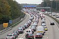Bad day on the M25 - geograph.org.uk - 77875.jpg
