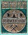 Badge Селемджинск.jpg