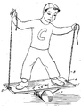 Balance board rope-brake by Frederic G Ludwig.Fig 1.PNG