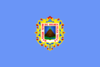 Flag of Department of Huancavelica