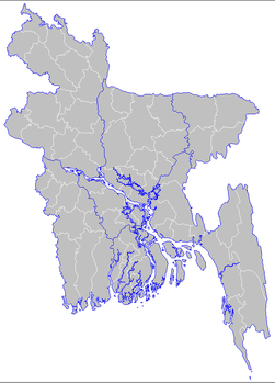 an overview of the geography and history of bangladesh Bangladesh geography 2018, cia world factbook.