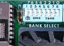 Bank switching - Wikipedia
