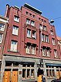 Bank of Amsterdam Building, Haarlemmerbuurt, Amsterdam, Noord-Holland, Nederland (48720268072).jpg