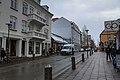 Bankastræti Near Skólavörðustígur (26055126630).jpg
