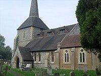 Banstead church - geograph.org.uk - 1276246.jpg