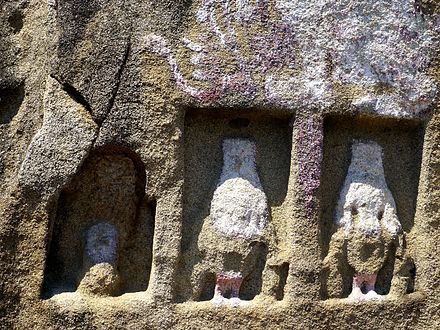 Barabar Caves - Rock Carved Figures (9224632877).jpg