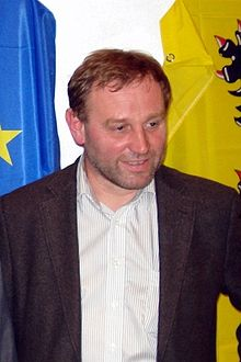 Bart Staes (2007)