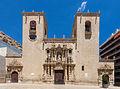 Basílica de Santa María, Alicante, España, 2014-07-04, DD 41.JPG