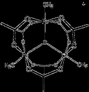 Aluminium triacetate