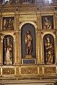 Basilica di Santa Maria Gloriosa dei Frari - St John the Baptist (Donatello).JPG