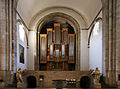 Basilica of the Holy Apostles in Cologne, Organ.jpg