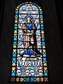 Basilique Saint-Eutrope de Saintes, vitrail 04.JPG