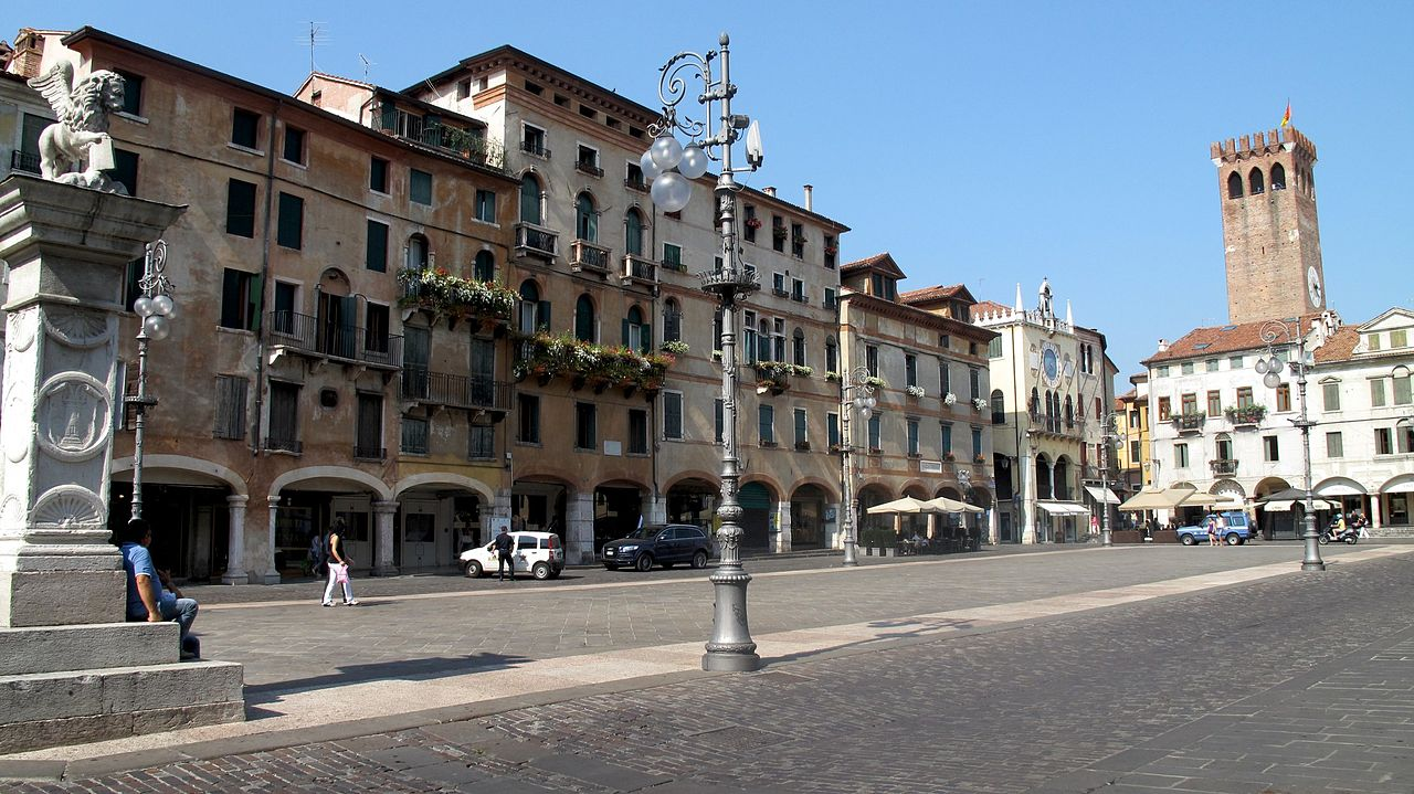 bassano del grappa dating site Avventure bellissime are local experts in medieval hilltowns, wine and palladian villa small group day tour from venice and featuring bassano del grappa.