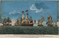Bataille de Lagos 1759