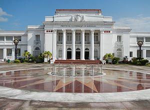 Batangas - Batangas Provincial Capitol