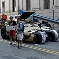 Batmobile on set.jpg