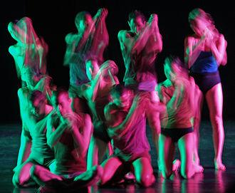 Ohad Naharin - Batsheva Dance Company
