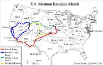 Fort smith mormon