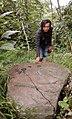 Batu Dakon Pasir, Banyumas.jpg