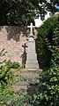 Baudenkmal Weilerswist Wegekreuz Mauritiusgasse 11.jpg