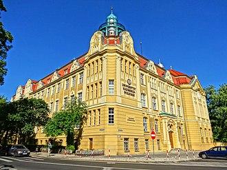 Kazimierz Wielki University in Bydgoszcz - Institute of Mechanics and Applied Informatics