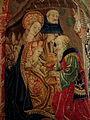 Beaune, Collégiale Notre-Dame, Tapisseries de la Vierge 012.JPG