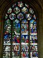 Beauvais (60), église Saint-Étienne, baie n° 18 b.JPG