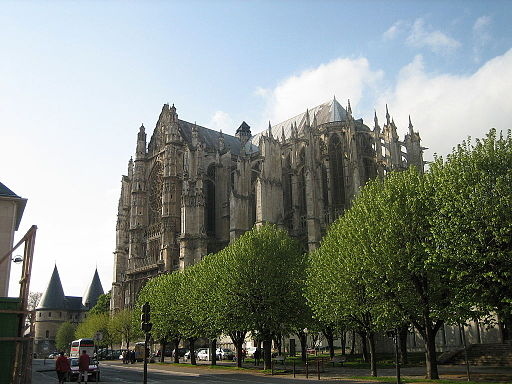 Beauvais Kathedral