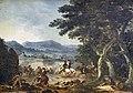 Beaux-Arts de Carcassonne - Choc de cavalerie (An VIII, 1799-1800) - Jacques Gamelin - Joconde04400001328.jpg