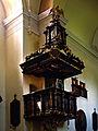 Beckov-chaire église conventuelle.jpg