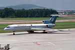 Belavia Tupolev Tu-154M EW-85748 (26681497440).jpg