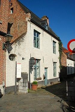België - Klein Begijnhof Leuven - 01.jpg