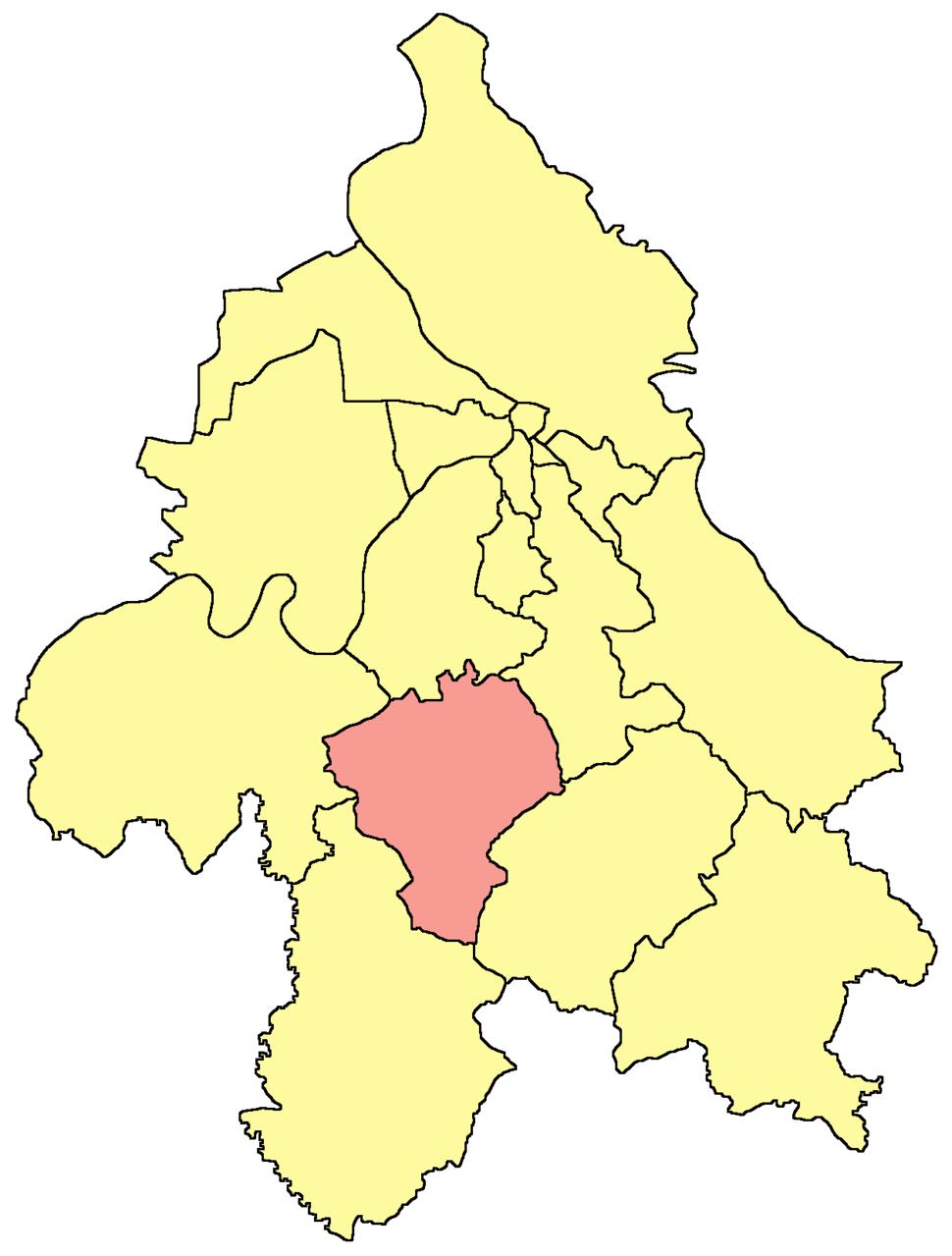 Belgrade Barajevo