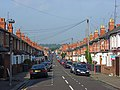 Belmont Road, Reading - geograph.org.uk - 583756.jpg
