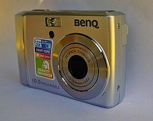 BenQ - BenQ DC C1030 Eco.