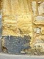 Bench Mark, No I Cheap Street - geograph.org.uk - 2146625.jpg