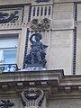 Benczur House, former Egyedi palace. - Benczúr Gyula Street, Budapest.JPG