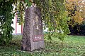Benndorf (Mansfelder Land), the war memorial.jpg