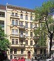 Berlin, Kreuzberg, Koertestrasse 18, Mietshaus.jpg