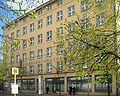 Berlin, Mitte, Invalidenstrasse 130-131, Reichsbahnaemter.jpg